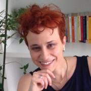 Dr.ssa Sara Dell'Aria Burani