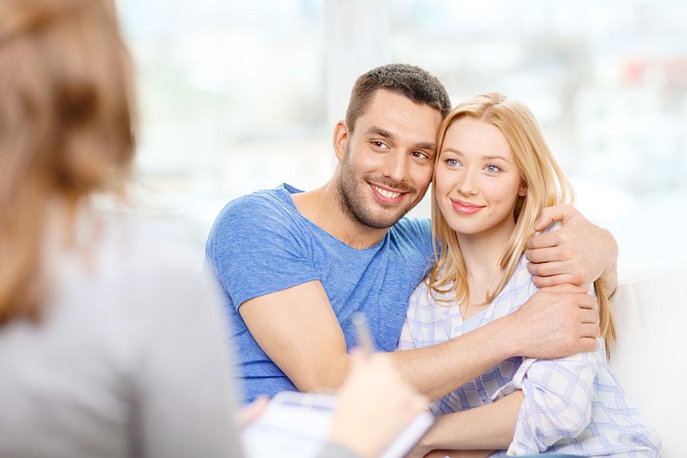 Psicologo milano relazioni serene