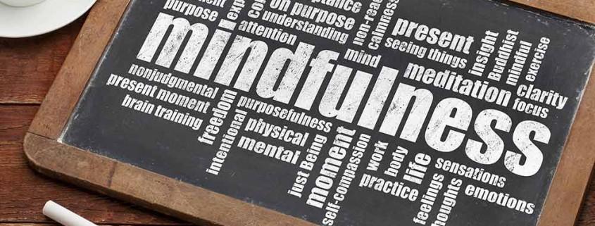 Psicoterapia milano mindfulness