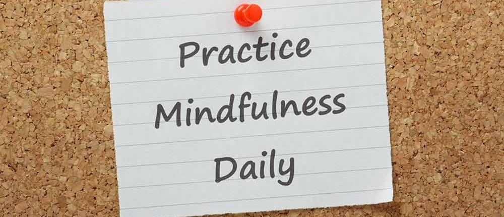 Psicoterapia milano mindfulness daily